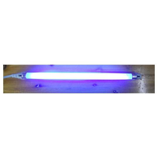 Tub neon T5 6W, tip UV Novelite