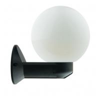Lampa de gradina Green Alb 1xE27, 40W, prindere perete