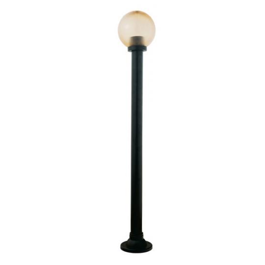 Lampa de gradina Green Auriu 1xE27, 40W, 90 cm