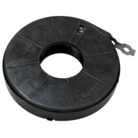 Banda perforata instalatii otel 12x0.7 mm, lungime 10 ml