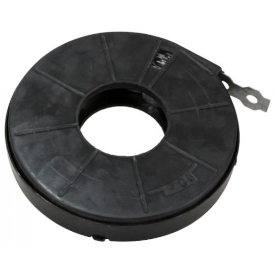 Banda perforata instalatii otel 17x0.7 mm, lungime 10 ml