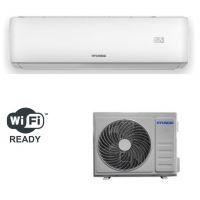 Aparat aer conditionat HYUNDAI Inverter 9000 BTU, model 2019, Wi-Fi Ready, HTAC-09CHSD/XA71-I