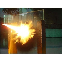 Sticla termorezistenta 171x150x4 mm
