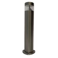 Lampa de gradina T&G PIRAMID 40 LED 24x0.12W, 40 cm