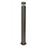 Lampa de gradina T&G PIRAMID 70 LED 24x0.12W, 70 cm