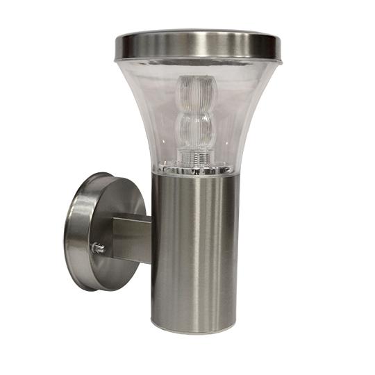 Lampa de gradina T&G SPIRA B LED 24x0.1W, 25 cm