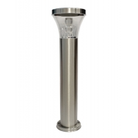 Lampa de gradina T&G SPIRA 50 LED 24x0.1W, 50 cm