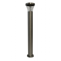 Lampa de gradina T&G SPIRA 80 LED 24x0.1W, 80 cm
