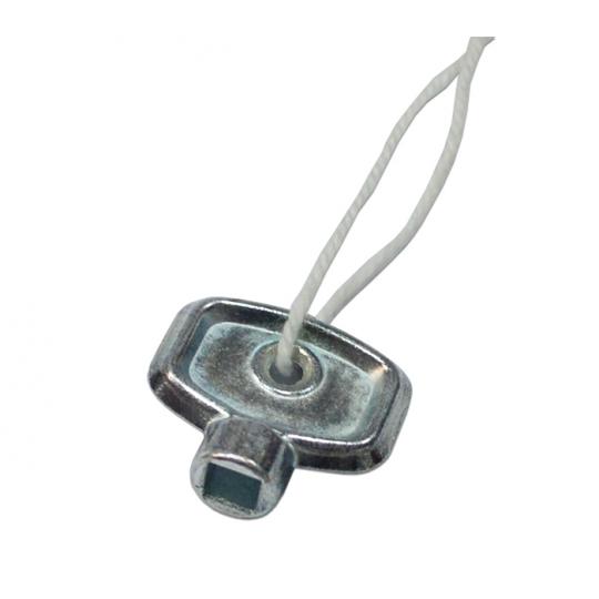 Cheie aerisitor calorifer Everpro