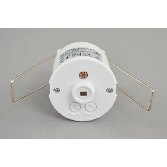 Senzor de miscare incastrat 360 grade, 500W Novelite