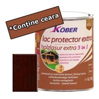 Lac protector Extra 3 in 1 mahon 4 L Kober