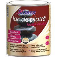 Lac pentru piatra incolor IDEAL 5 l Kober