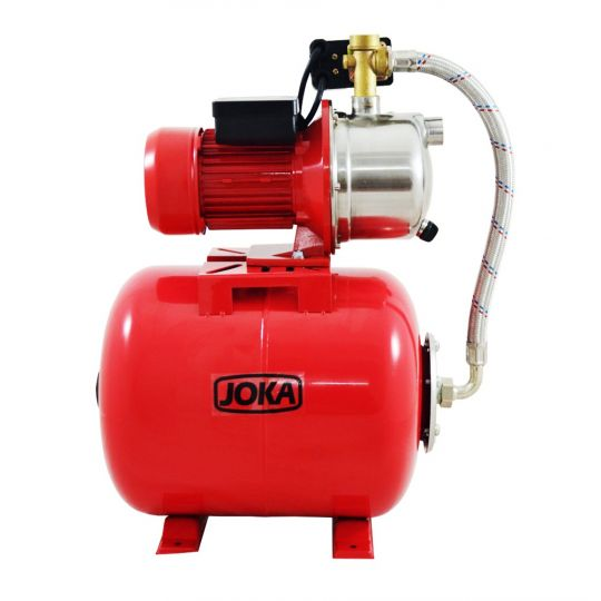 Hidrofor 36L, Joka Power SJET-100, 3000l/h, 750W, 4bar