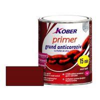 Grund anticoroziv rosu oxid Primer 0.75 l Kober