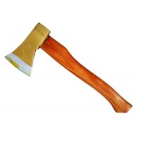 Topor maner lemn 600 grame Gold, 37 cm