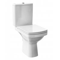 Set compact WC 355 evacuare universala alimentare laterala Easy Cersanit