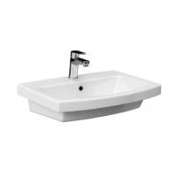 Lavoar Easy 60 cm, strat Clean Pro Cersanit