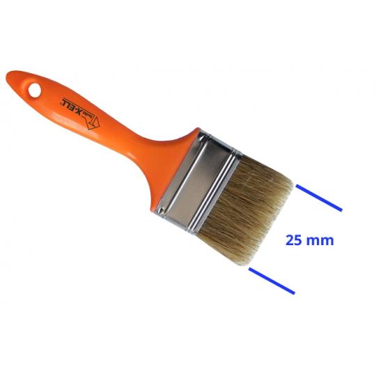 Pensula pentru vopsit 25 mm BX