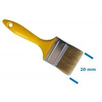 Pensula pentru vopsit 20 mm Evo