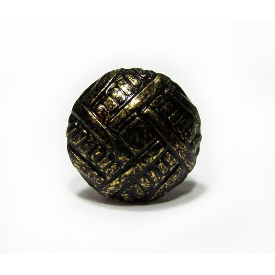 Cuie tapiterie decorative India D11x13-100 buc