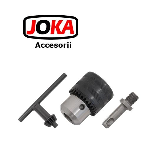 Ciocan rotopercutor 1200 W Joka JBH1200, SDS, 26 mm + geanta transport scule