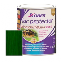 Lac protector 2 in 1 verde 2.5 l Kober