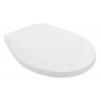 Capac WC Duroplast pentru vase copii, alb
