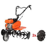 Motocultor T700 EPTO , 208 cc, 7 CP, latime 60-110 cm
