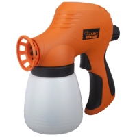 Pistol vopsit electric 60W, vas 800 ml BX