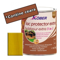 Lac protector Extra 3 in 1 pin 2,5 l Kober