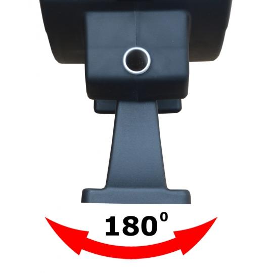 Derulator furtun aer comprimat 20+2 m JOPRO, 8 bar
