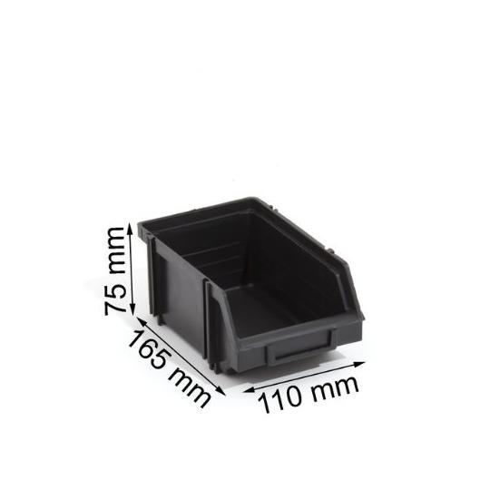 Cutie PP ModulBox 165x110x75 mm