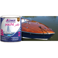 Lac yacht profesional plus lucios 0.75 l Kober