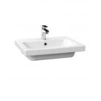Dulap de baie alb Cersanit Colour pentru lavoar Colour 55