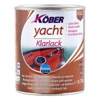 Lac yacht premium lucios 2.5 l Kober