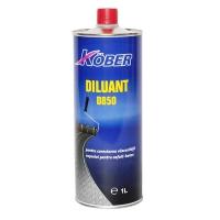 Diluant D850 pentru vopsea asfalt sau beton 1 L Kober