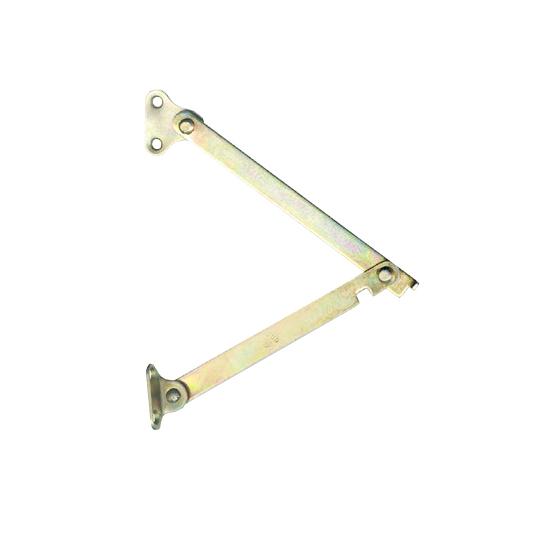Limitator foarfeca 300-04 L=2x100 mm ZA, dreapta