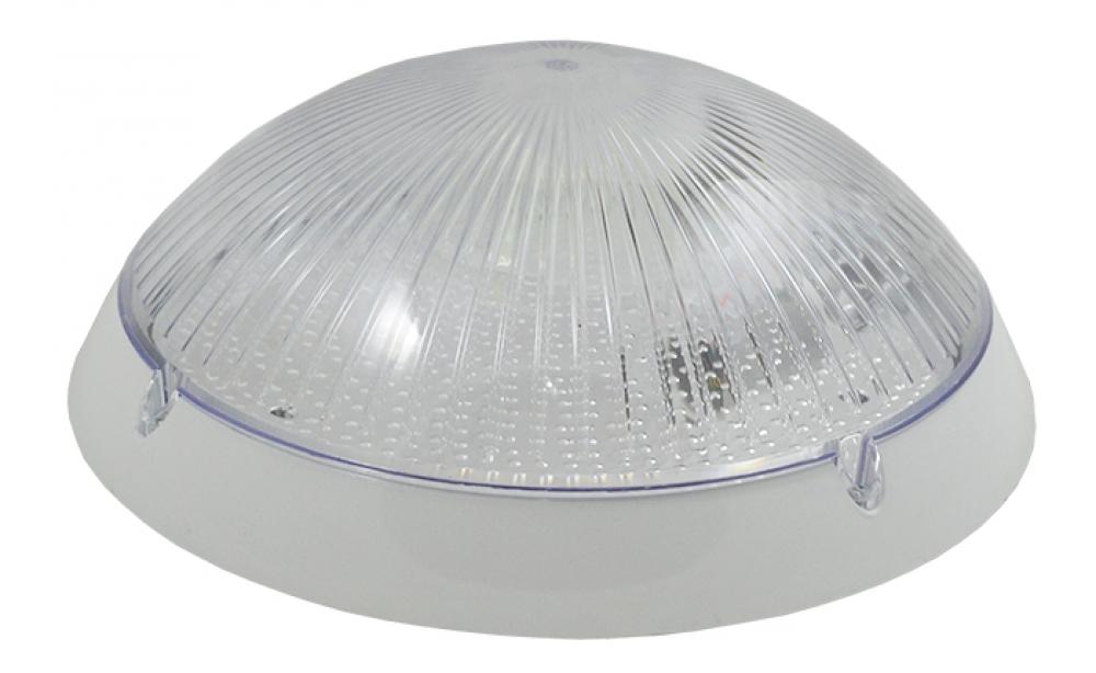 Plafoniera Ip65 : Plafoniera ip xe max w nem oval alb transparent utilul