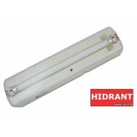 Indicator urgenta cu acumulator 1x8W T&G HIDRANT