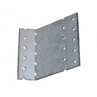 Coltar perforat 135 grade Tip 1 - 50x50x35x2.5 mm