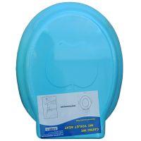 Capac WC polipropilen Apple - diverse culori