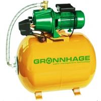 Hidrofor GRONNHAGE HAG 100/22L, 1100W, vas 22 litri