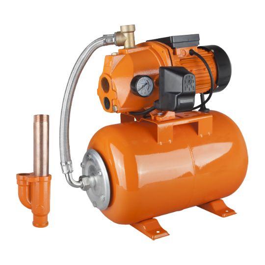 Hidrofor de adancime JET MQ 370D EPTO, 750W, vas 24 litri