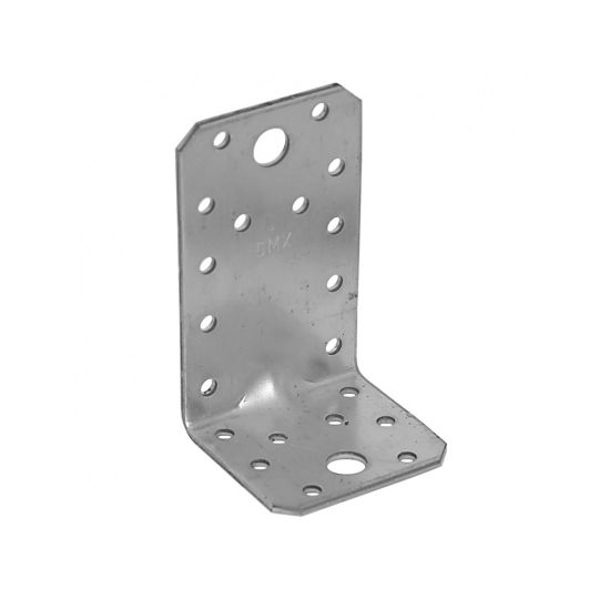 Coltar perforat 90 grade Tip 4n, tip usor- 90x50x55x2.0 mm Everpro
