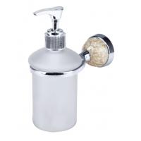 Dozator sapun lichid marmorat Aqua