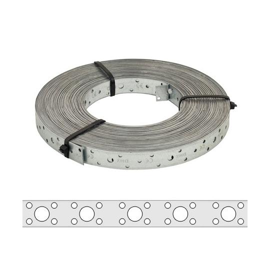 Rola banda perforata 15x0.8 mm ZA, lungime 10 m Everpro
