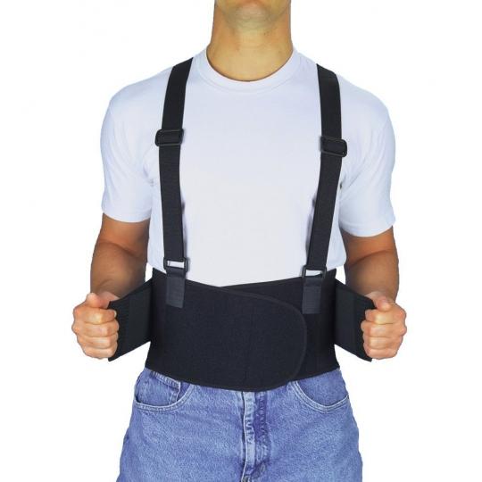 Centura protectie spate BX