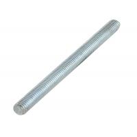 Tija filetata M20 1 m- DIN 975-4.8 ZA - 5 buc