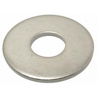 Saibe plate DIN 9021 M14 - 100 buc