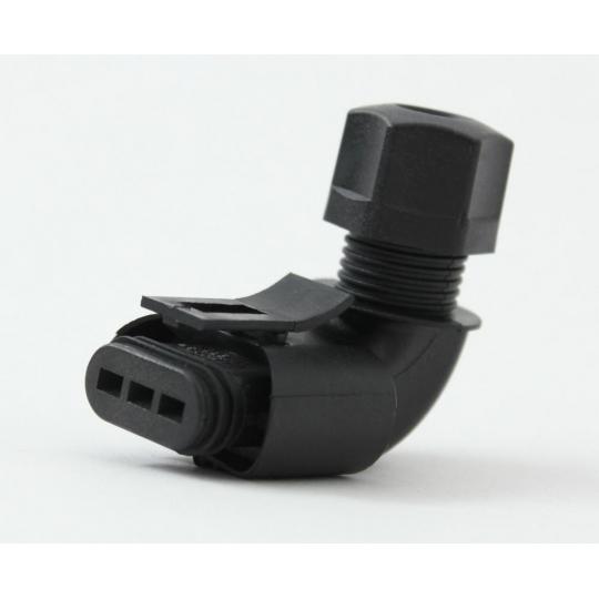 Pompa circulatie cu turatie variabila RS32/4EA Everpro, clasa A
